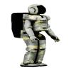 第三次世界大戦と量産型ASIMOの開発