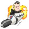 祝SLBM発射
