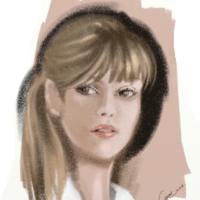 Test Sketch by ArtRage...