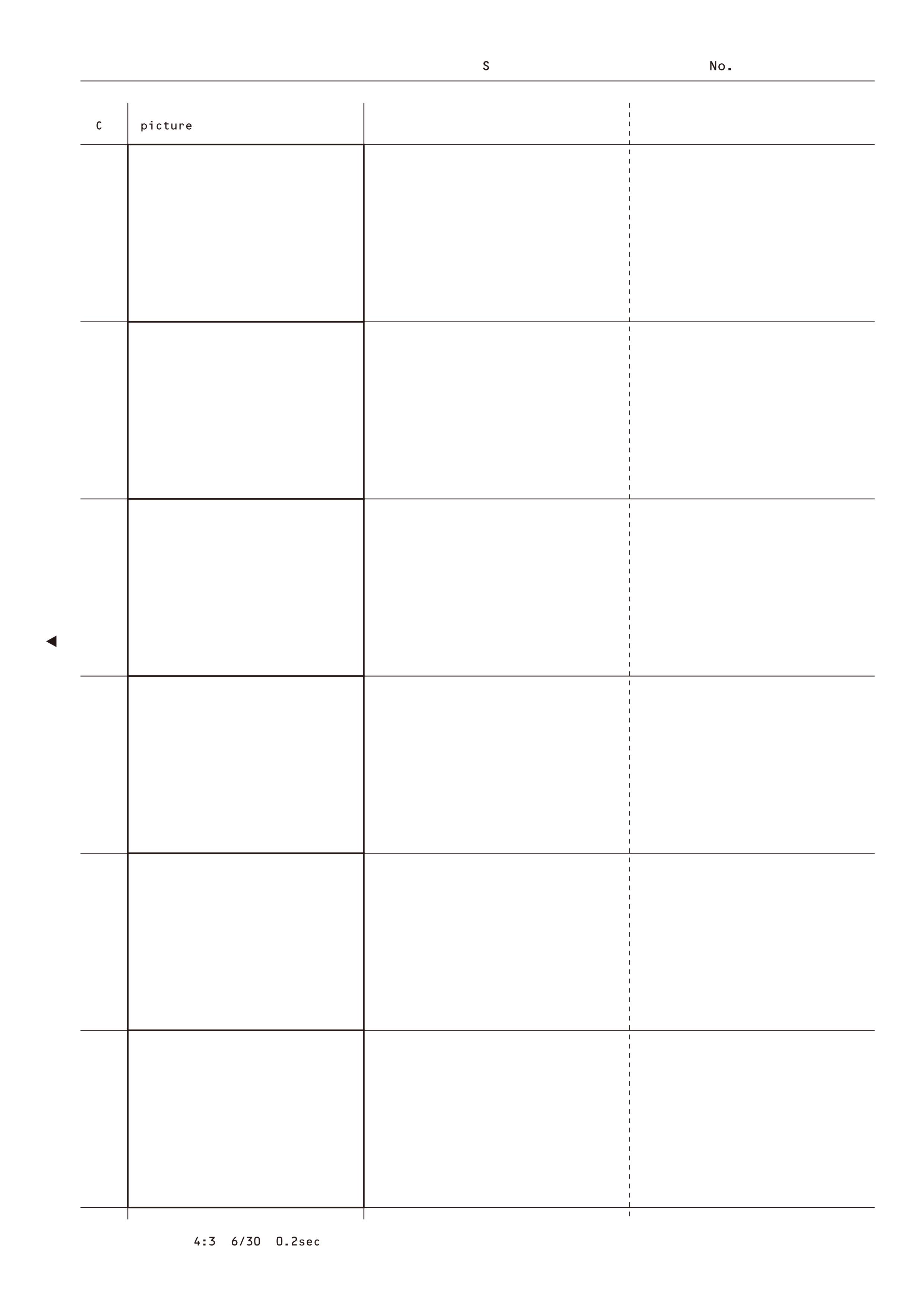 story board sheets    u7d75 u30b3 u30f3 u30c6 u7528 u7d19  uff08 u30c0 u30a6 u30f3 u30ed u30fc u30c9 u81ea u7531 uff09  u7d75 u30b3 u30f3 u30c6 u306e u66f8 u304d u65b910 u306e u30dd u30a4 u30f3 u30c8